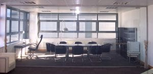 Switchable smart glass - toughened