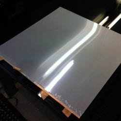 Switchable self adhesive smart film before application