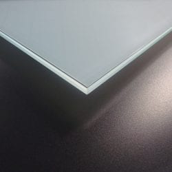 Switchable toughened smart glass