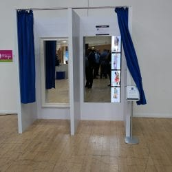 Mirrorvision Glass Overlay